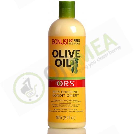 Olive Oil Replenishing Hair...