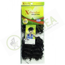 Xpression Weave Diva on...