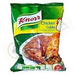 Knorr Chicken Cubes 8g x 50