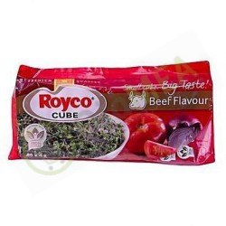 Royco Seasoning Cubes Beef...