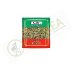 Gino Dried Thyme Sachet 5g...