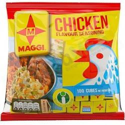 Maggi Chicken Cubes 4g x 100