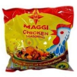 Maggi Chicken Cubes 10 g x 60