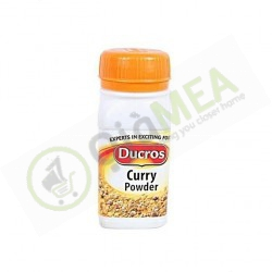 Ducrus Curry 25g