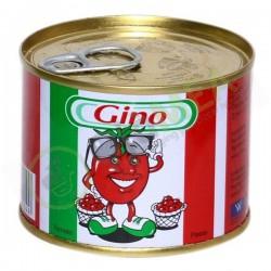 Gino Tomato Paste 210 g