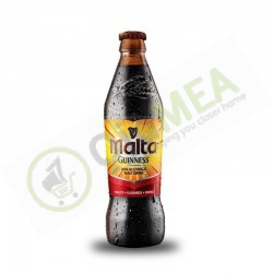 Malta Guiness Bottle 330 ml