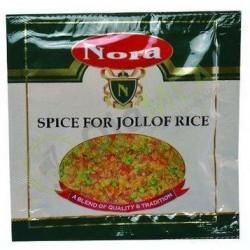 Nora  Jollof Rice Spice...