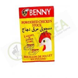 Benny Chicken Stock powder...