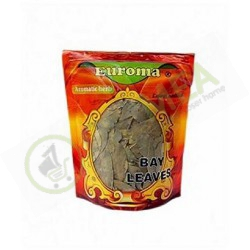 Euroma Bay Leaves 125 g