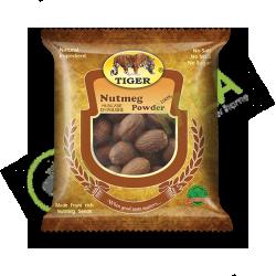 Tiger Nutmeg 5g x 10