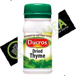 Ducros Dried Thyme 10 g