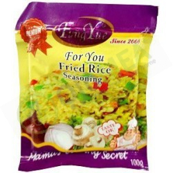 Fung yue For you Fried Rice...