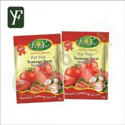 Fung Yue tomato stew