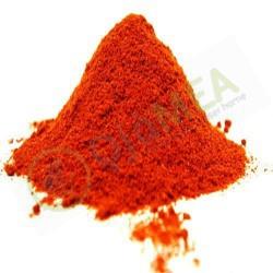 Nigerian Dry Pepper Powder...