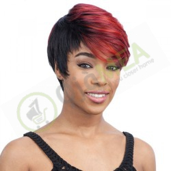 Model Model Premium Wig –...