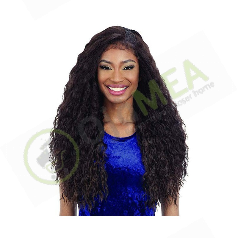 Freetress Braided Edge Frontal Lace Wig