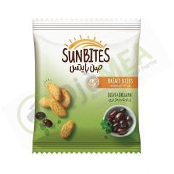 Sunbites olive & oregano