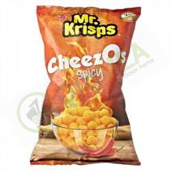 Nfi Mr Krisps Snacks