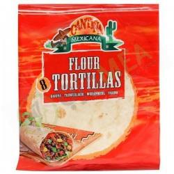 Amexicana flour tortillas...