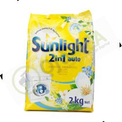 Sunlight Auto Washing...
