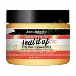 Aunt Jackie's Flaxseed Seal...