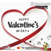 Make Valentine's Day special for your loved one by celebrating them and showing your love with a home cooked meal....   You can now get your order within 4Hrs*  Shop now on Ojamea.com or whatsapp +971556190322  Our promise is to deliver within 4*hours or earlier😎 (for all Dubai & Sharjah areas), so you can relax and enjoy your weekend!  Check out our website and mobile app now for amazing products and deals.  #ojamea #africansinuae #valentines #africanindubai #dxbfoodie #dxb #mydxb #africanproducts #africanfood  #africangroceryonline #africanfoodyummy  #foodstagram #delicious #africainspired #goodfood #tasteofafrica #africa #africanonlineshop #dubaifood #africanonlinestore #dubaifoodie #dubaifoodies  #mydxb #africanproducts #dubai #africanfoodfestivaluae #Farmfresh #OjameaFarmfresh #Akon #Ojameaexpress