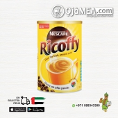 Enjoy a hot cup of South Africa's favorite instant #coffee - our #ricoffy is available at OjaMEA and get your order within 4Hrs*😍   🌐 ojamea.com ☎️ +971 589 34 3300  👉🏽 Download ojamea.com on major apps stores  Ojamea.com bringing you closer home  #ojamea #africansinuae #valentines #africanindubai #dxbfoodie #dxb #mydxb  #southafricaninstantcoffee #nescafericoffy #saffaexpats #africanproducts #africanfood  #africangroceryonline #goodfood #tasteofafrica #africa #africanonlineshop  #africanonlinestore #dubaifoodie #dubaifoodies  #mydxb #africanproducts #dubai #africanfoodfestivaluae #Farmfresh #OjameaFarmfresh #akon #Ojameaexpress