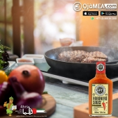 Spice up your day and have a blast🌶 with Habanero Sauce  Check out Ojamea.COM for the Full range of the @Fynbosfine_foods FFF range   Now delivering within 4hrs* (subject to availability & location)  For quality & Premium products Follow @ojamea1, looking for a product Ask @jagsdegenie  Africa's Leading Market Place.....  🌐 ojamea.com ☎️ +971589 34 3300 (WhatsApp) 👉🏽 Download ojamea.com on major apps stores  Ojamea.com bringing you closer home Proud Founding partners of the All African Food Festival  UAE @africanfoodfestuae  Go check our website and mobile app now for amazing products and deals.  #ojamea1 #ojamea #jagsdegenie #africanonlineshop #OjameaFinest #Ojameaexpress #africandubai #africanfoodfestivaluae #africaeverywhere #africansinuae #loversofafrica #akon  #tasteofafrica  #chillies🌶  #spice #endorphins  #preservativefree #natural  #naturalfoods #kosher #halalfood #halaal #vegan #glutenfree #sauce #mediterranean #nosugaraddedsauce  #passionfood   #proudlysouthafrican #vegancertified