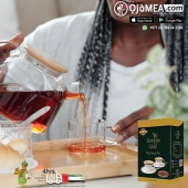 It's Thursday, weekend is here.....  lets have some tea to start the day, energized for the weekend Some Kericho Gold tea to help you ease into the weekend   Now available on OjaMEA.com, delivered within 4Hrs* (subject to availability & location)  #GoForGold #KerichoGold @kerichogold  🌐 ojamea.com ☎️ +971589 34 3300 (WhatsApp) 👉🏽 Download ojamea.com on major apps stores  with over 2500 products, check out Ojamea.com; bringing you closer home  Proud Founding partners of the All African Food Festival UAE @africanfoodfestuae Go check our website and mobile app now for amazing products and deals.  #ojamea #ojamea1 #africanonlineshop #africanfoodfestivaluae #africaeverywhere  #ojameafinest  #africanonlinestore #loversofafrica #africansinuae  #nostalgia #tasteofafrica #weekend   #tea #selflove #selfcare #tealove #teatrap  #kenyatea #infusiontea #lovefortea #LoveTeaTimeSA #LoveTea #TeaQuotes #TeaShop #TeaLover #TeaLife #TeaFacts #TeaPro