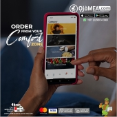 The weekend is almost here......  DON'T spend your weekend in the market!   Order Now from your comfort Zone using Shop on Ojamea.com or WhatsApp +971556190322 and have it delivered in no time..  Our promise is to deliver within 4*hours or earlier😎 (for all Dubai & Sharjah areas), so you can relax and enjoy your weekend!  Check out our website and mobile app now for amazing products and deals.  #ojamea #africansinuae #dubaidelivery #africanindubai #dxbfoodie #dxb #mydxb #africanproducts #africanfood #dubairestaurants #dubaigrocery #africangroceryonline #africanonlineshop #dubaifood #africanonlinestore #dubaifoodie #dubaifoodies #fooddeliverydubai #dxb #mydxb #africanproducts #dubai #africanfoodfestivaluae #Farmfresh #OjameaFarmfresh #Akon #OjameaFinest #Ojameaexpress
