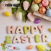 OjaMEA wishes you all a very Happy Easter!   Through this hard time, let's cherish our family and spread love 🎈  #easter  Easter shopping just got easier, you can order you goodies from OjaMEA.COM (@ojamea1) & Delivered within 4Hrs* (subject to availability & location)  🌐 ojamea.com ☎️ +971589 34 3300 (WhatsApp) 👉🏽 Download ojamea.com on major apps stores  Ojamea.com bringing you closer home Go check our website and mobile app now for amazing products and deals.  #jagsdegenie #OjameaFinest #Ojameaexpress #africanonlineshop  #ojamea #ojamea1 #africanonlineshop #africandubai #finest #africanfoodfestivaluae #africaeverywhere #africansinuae