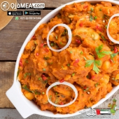 Fancy Yam Pottage AKA Asaro!  Simply order your Yam & other ingredients on OjaMEA.COM   Now offering 4hrs* delivery services to certain Areas (subject to availability & location)  Follow @ojamea1, looking for a product Ask @jagsdegenie  🌐 ojamea.com ☎️ +971589 34 3300 (WhatsApp) 👉🏽 Download ojamea.com on major apps stores  Ojamea.com bringing you closer home Africa's Leading Market Place.  Proud Founding partners of the All African Food Festival UAE @africanfoodfestuae Go check our website and mobile app now for amazing products and deals.  #yamporridge #yam #turkeywings   #ojamea1 #ojamea #jagsdegenie #OjameaFinest #Ojameaexpress  #africanonlineshop #africanonlinestore  #africaeverywhere #loversofafrica #africanfoodfestivaluae #africansinuae #africandubai   #nostalgia #tasteofafrica  #whatsfordinner  #deliciousness  #potofflavours  #nigeriancuisine  #asaro #pottage   #bukastew #beefstew #gizdodo #ayamase #designerstew #greensauces #ofadasauce
