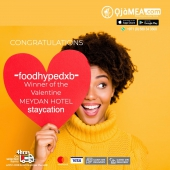 ✨✨ CONGRATULATIONS @FoodHypeDXB ✨✨  We finally found a winner for Valentines StayCation  @TheMeydanHotels   It was a close contest and we like to thank everyone who participated & supported our competition.   Stay tuned for more information and future promotions / competitions &  Remember to follow us @ojaMEA1 and @jags_d_genie   Order now on Ojamea.com or WhatsApp via: +971 589 343300 Download OjaMEA.COM Mobile app today  Farms Fresh| Butcher Shop| Food Cupboard Drinks Beverages Health Beauty Household  Our promise is to deliver within 4*hours or earlier😎 (for all Dubai & Sharjah areas), so you can relax and carryon with your day  #ojamea #africansinuae #africansindubai #OjameaFarmfresh #OjameaFinest #Ojameaexpress #africanproducts #africanfood #africangroceryonline #africanonlineshop #dubaifood #africanonlinestore #dubaifoodie #amazon #noon #giveaway #africanproducts #africanfoodfestivaluae #africadubai #food #foodstagram #tastyfood #tasting #TheTasteOfHome #staycation #themeydanhotels #meydan #competition #winner #mydubai