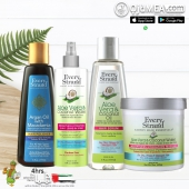 Enjoy healthy hair! 👉 with our 𝑨𝒓𝒈á𝒏 𝑶𝒊𝒍 𝑾𝒊𝒕𝒉 𝑴𝒂𝒄𝒂𝒅𝒂𝒎𝒊𝒂 collection.  💦 Revitalizes dry and damaged hair in minutes 💦 Provides shine and softness 💦 Eliminate frizz  💙 Fill all your days with joy with #EveryStrand products 💙  Do you need a change in your hair in a matter of minutes? 🕰️Problem solved !!! Our hair serum with aloe 🌿 and coconut water 🥥 will repair damaged strands, dry hair and restore softness and shine to your hair✨  @everystrandusa @everystrandcol  @everystrandpa    Now available at OjaMEA.COM (@ojamea1) & Delivered within 4Hrs* (subject to availability & location)  Follow @ojamea1, looking for a product Ask @jagsdegenie  🌐 ojamea.com ☎️ +971589 34 3300 (WhatsApp) 👉🏽 Download ojamea.com on major apps stores  Ojamea.com bringing you closer home Check our website with over 2500 products  #haircareroutine #beauty  #haircare  #everystrand #everystrandusa #aloevera #coconutwater #masque  #ojamea  #OjameaFinest #Ojameaexpress #jagsdegenie  #africaeverywhere #loversofafrica #africanfoodfestivaluae #africanonlineshop #africanonlinestore #finest #africansinuae   #hairtransformation #hairtrends #hairtutorials #naturalhairstyles #blackownedbusiness #blackowned #hairgrowth #hairgoals #hairinspiration #explore