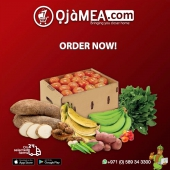 Get all your favourite African products, Farm produce and Meat cuts delivered  Check out our Farm Fresh and Butcher Shop sections on both our website and app or reach out to us on WhatsApp via: +971 589 343300  #ojamea #Farmfresh  #finest #instagood  #groceryshoppingonline #africanonlineshop #onlinegroceryshopping #africanspices #africangroceryonline #africanonlinestore #dubaigrocery #dubaigrocerystore #dubaifood #dubaifoodie #dubaifoodies #fooddeliverydubai #uaedelivery #africansinuae #dubaidelivery #africanindubai #dxb #mydxb  #dubai #africanfoodfestivaluae #Matoke #yam #okoro #sukuma #Atarodo